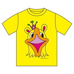 キッズ クウマン Tシャツ