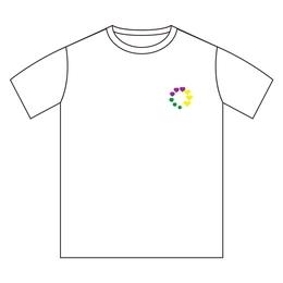KREFA CUP Tシャツ[ホワイト]