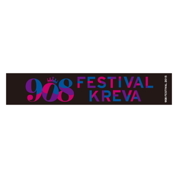 908FES 2015  FESタオル (東京公演限定販売)