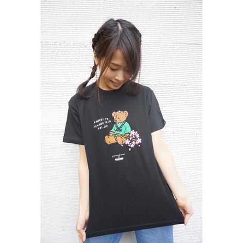 尊敬GIG vol.7 Tシャツ
