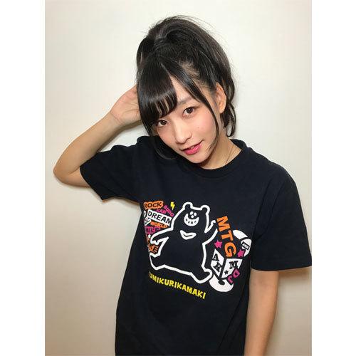 Dreamin' ミッツTシャツ