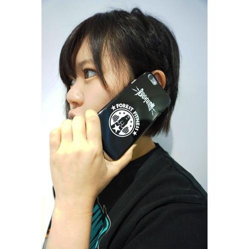 AYUKUMA iPhoneケース(6・6S)