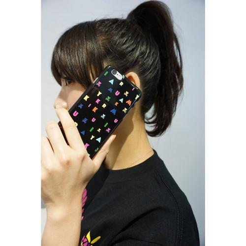 マルチカラーiPhoneケース(6・6S)