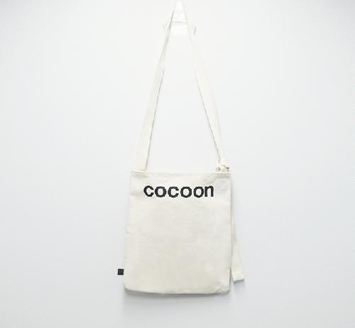 Tote bag・cocoon#11