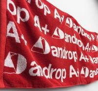 Jacquard Towel・A+