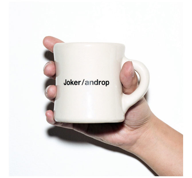 single「Joker」(初回限定盤)