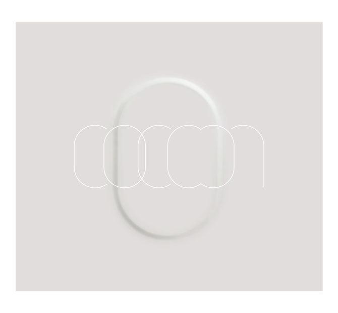 『cocoon』(初回限定盤)