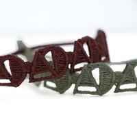 Bracelet【Moss green】