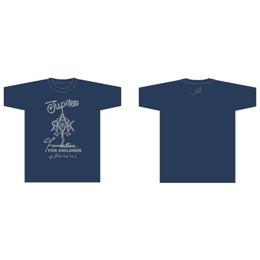 チャリティーTシャツ(インディゴ)
