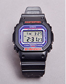 G-SHOCK Limited Edition