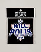 WILLPOLIS 2014 劇場版ステッカーセット