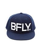 BFLY Cap NAVY