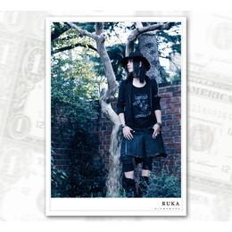 個人写真集【RUKA】