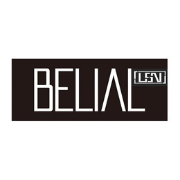 BELIAL Long Wristband