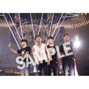 CNBLUE SPRING LIVE 2017 ~ Shake! Shake! ~ A4 14