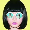 「オーロラとピース」初回盤B MVオフショット写真1枚付き