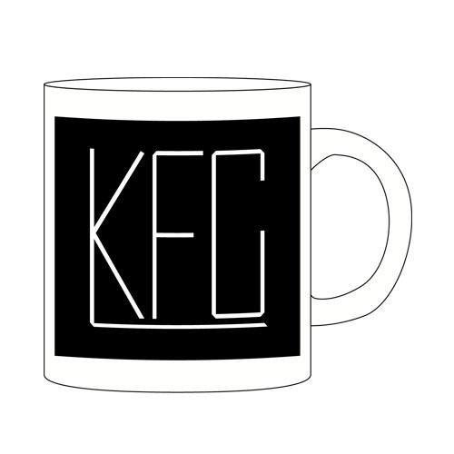 KFCマグ(KFC限定)