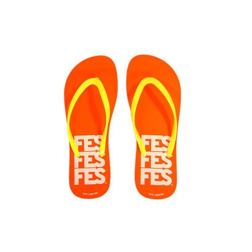 FES ビーチサンダル(KFC限定 )