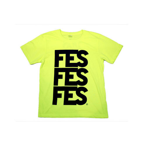 FES Tシャツ 2017(KFC限定)