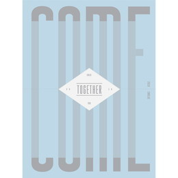 CNBLUE「COME TOGETHER TOUR」DVD