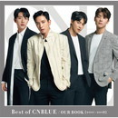 Best of CNBLUE / OUR BOOK [2011 - 2018]【BOICE盤】