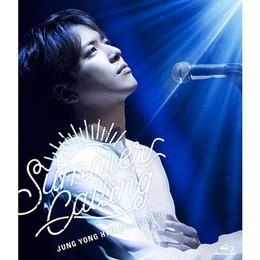 "JUNG YONG HWA JAPAN CONCERT 2017 ""Summer Calling""【通常盤Blu-ray】"