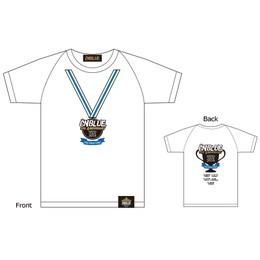 TシャツB/ホワイト(CNBLUE ARENA TOUR 2016)
