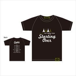 ビッグTシャツ【CNBLUE 2017 ARENA TOUR ~Starting Over~】