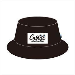 バケットハット【CNBLUE 2017 ARENA TOUR ~Starting Over~】