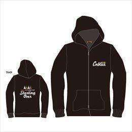 フードパーカー【CNBLUE 2017 ARENA TOUR ~Starting Over~】