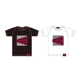 """Tシャツ【SF9 1st Concert in Japan """"Fanfare""""】"""