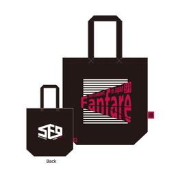 """トートバッグ【SF9 1st Concert in Japan """"Fanfare""""】"""