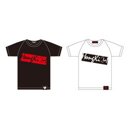 Tシャツ【2017 LEE HONG GI Winter Mini Live】
