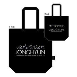 トートバッグ【LEE JONG HYUN Solo Concert】