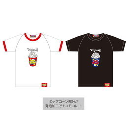 Tシャツ【FTISLAND POPPING MINI LIVE PARTY】