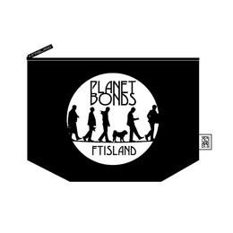 ポーチ【FTISLAND Arena Tour 2018 -PLANET BONDS-】