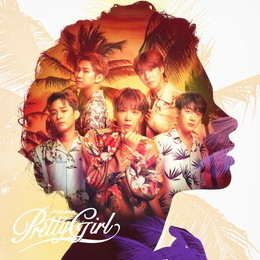 FTISLAND 18th Single「Pretty Girl」【Primadonna盤】