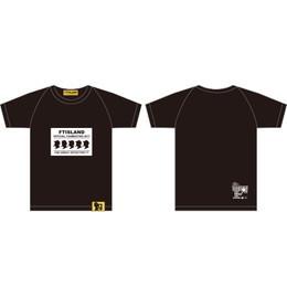Tシャツ(FTISLANDファンミーティング2017)