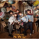 FTISLAND 6th Album「N.W.U」<Primadonna盤>