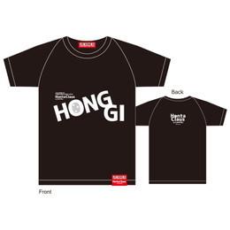 TシャツA(イ・ホンギ/黒)