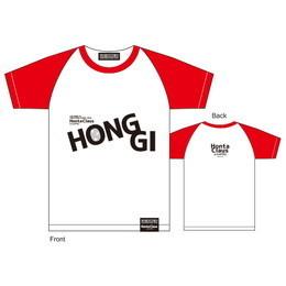 TシャツB(イ・ホンギ/ラグラン)