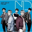 FTISLAND 16th Single「JUST DO IT」【Primadonna盤】