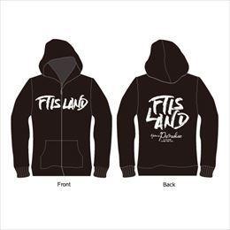 フードパーカー【FTISLAND AUTUMN TOUR 2017 -Here is Paradise-】