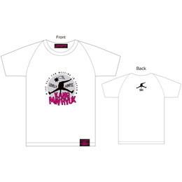 TシャツA(ミンヒョク/白)