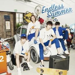 N.Flying「Endless Summer」 ≪初回限定盤≫