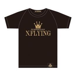 2015 FNC KINGDOM Tシャツ【N.Flying】(ブラック)