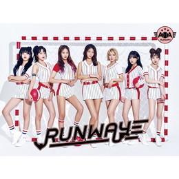 2nd ALBUM『RUNWAY』≪初回限定盤A≫