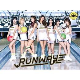 2nd ALBUM『RUNWAY』≪初回限定盤B≫