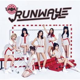 2nd ALBUM『RUNWAY』≪初回限定盤C≫