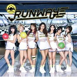 2nd ALBUM『RUNWAY』≪通常盤・初回プレス≫